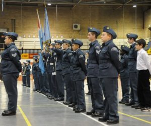 Brandon Air Cadet Squadron