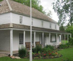 Seven Oaks Settlers History Learning Day