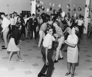 MASH Spring Fling Dance