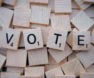 Building Citizenship – MASH Student Vote