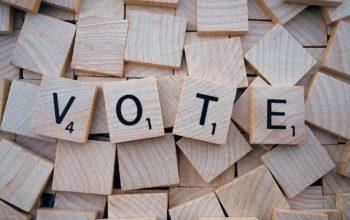 Building Citizenship – MASH Student Vote