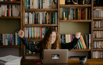 Online Sessions for Homeschoolers in April and May 2020
