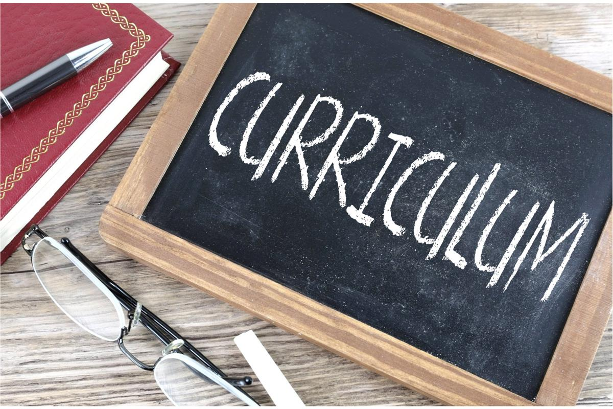 What exactly is Curriculum?