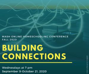 2020 MASH Conference Online
